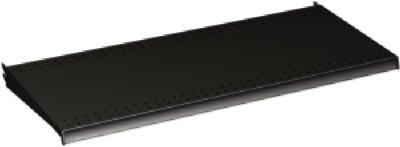 Lozier Store Fixtures DL316N AA8 3 ft. Wide x 16 in. Deep44; Bronze Lozier Shelf - Pack of 2 (Store Lozier Fixtures)