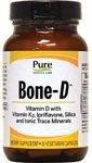 Cheap Bone-D 30 Veg Caps