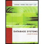 img - for DATABASE SYSTEMS >CUSTOM< book / textbook / text book