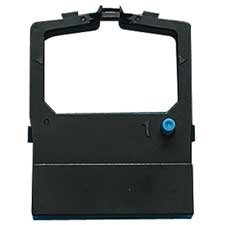 Nu-kote Model BM346 Black Nylon Printer (591 Nylon Printer Ribbon)