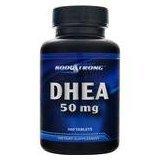 DHEA 50mg () 360 Tabs