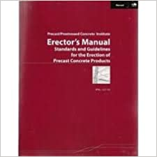 Erectors manual standards and guidelines for the erection of flip to back flip to front fandeluxe Choice Image