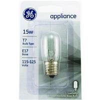 ge appliance bulb 15w - 1