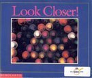 Look Closer!, Peter Ziebel, 0899198155
