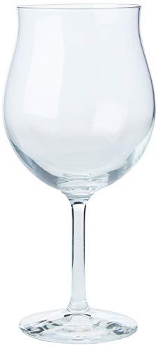 Spirit Conjunto Bourgogne Crisal Transparente