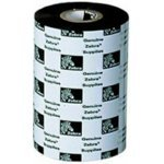Zebra 05095GS08407 - Ribbon 5095 Resin 84 MM - 74 m - 12.7 mm - Box of 12 Black 5095 Resin Printer Ribbon