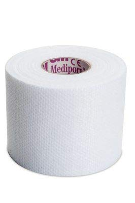 3M Medipore Soft Cloth Surgical Tape - 2
