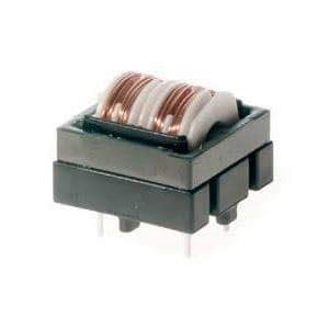 Common Mode Chokes/Filters 0.8amp 10mH - Pack of 50 (SS20H-08100)