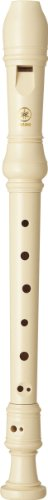 Yamaha YRS-23Y Soprano Recorder, Natural (Flute For Beginners)