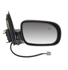 Olds Silhouette Power Mirror - 1