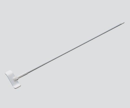 フロンケミカル3-5583-03PTFEオール被覆撹拌棒(ツイスタータイプ)φ8×640mm B07BD31GJ7