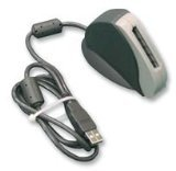 - Dranetz FLASHREADER-USB Compact Flash Data Card Reader, USB
