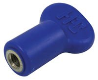 Imperial 37517 Wing Nut/knob For Key Duplicator (Wing Nut Key)