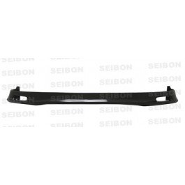 Sp Carbon Fiber Front Lip - Seibon Front Carbon Fiber SP-Style Lip Spoiler Acura Integra JDM Type-R 94-01