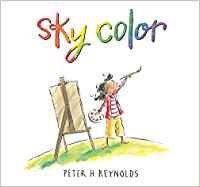 Sky Color ebook