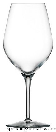 Red Wine Experience Glasses (set of 6) (Wine Stolzle Red Experience)
