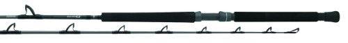 Daiwa SAG-J59XHF Saltiga G Boat Jigging Conventional Rod (5-3/4 Feet, 1 Piece, 55-120 (Daiwa Saltiga Conventional Reels)