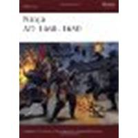 Ninja AD 1460-1650 by Turnbull, Stephen [Osprey Publishing, 2003] (Paperback) [Paperback] (Ninja Ad 1460???1650 compare prices)