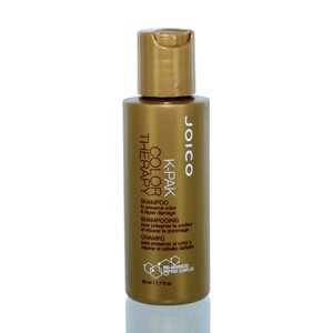Joico K-PAK Color Therapy Shampoo Travel, 1.7 Ounce -