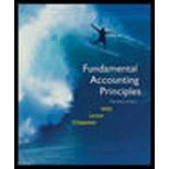 Fund. Accounting Principles With Working Papers. Volume 2 - Textbook Only (Volume 2)