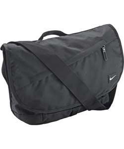 604f907e07ce Nike Laptop Messenger Bag - Black (2865676)  Amazon.co.uk  Kitchen ...