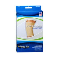 Sport Aid Slip-On Knee Wrap, Large each by Sport Aid (Pack of 2) by SportAid