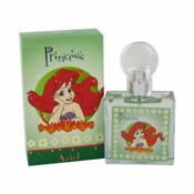 Disney Princess Little Mermaid Ariel Kids Eau de Toilette Spray, 1.7 Ounce