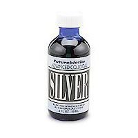 Futurebiotics Advanced Colloidal Silver, 2 Ounce -- 3 per case.