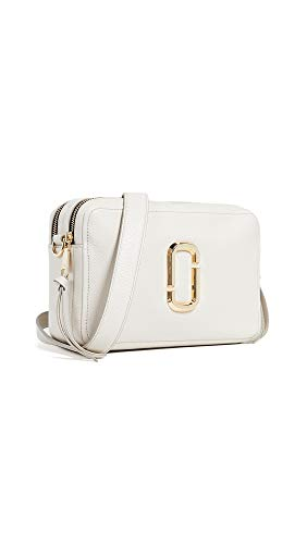 Marc Jacobs White Handbag - 7