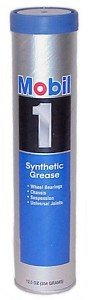 Mobil 1 Synthetic Universal Grease-CASE Qty 10