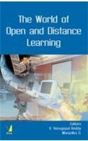 The World of Open and Distance Learning