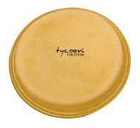 Master Series Replacement Bongo Head - 7 inch. - 7 inch. - Tycoon (Master Series Replacement)
