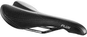 Cro-mo rails Madison Flux Men/'s saddle