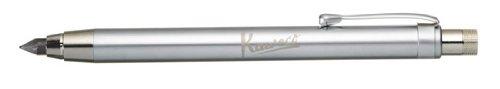 Kaweco Sketch Up Satin Chrome 5.6mm Pencil - KWSKB-LM (Chrome Satin Metal Barrel)