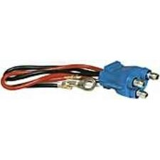 21-PAo2BTuL Y Plug Trailer Wiring Harness Adapter on