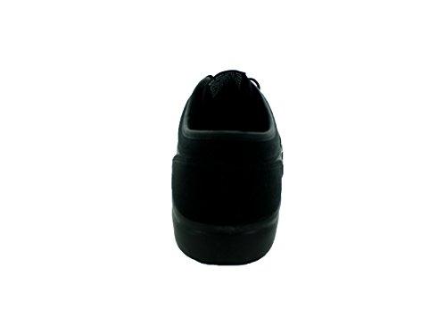 Nike Heren Toki Laag Txt Toevallige Schoen Zwart / Zwart / Zwart
