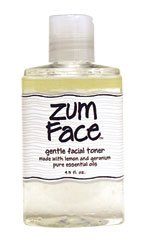 Zum Face Gentle Facial Toner-4.5 oz