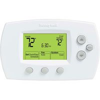 HONEYWELL THERMOSTATS HON TH6220D1002 2H/2C T STAT 2 STAGE