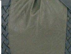 """Bolso de mujer 4774""""Lady' s Day con bolsillo para móvil y compartimento RV Trasera de en 4colores, aprox. 26x 35,0x 13,0cm - anthrazit/taube"""