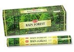 orest - Box of Six 20 Stick Tubes (Rainforest Incense)