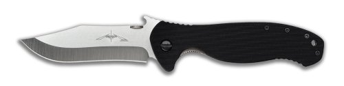Emerson Patriot SF with Plain Stonewashed Blade (Emerson Patriot Knives compare prices)