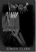 book cover of Vampyrrhic