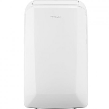 Frigidaire 12,000 BTU 115V White Portable Air Conditioner