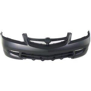 Front Bumper Cover For Acura MDX AC1000140 04711S3VA90ZZ New