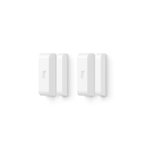 Drop Sensor - Ring Alarm Contact Sensor 2-Pack