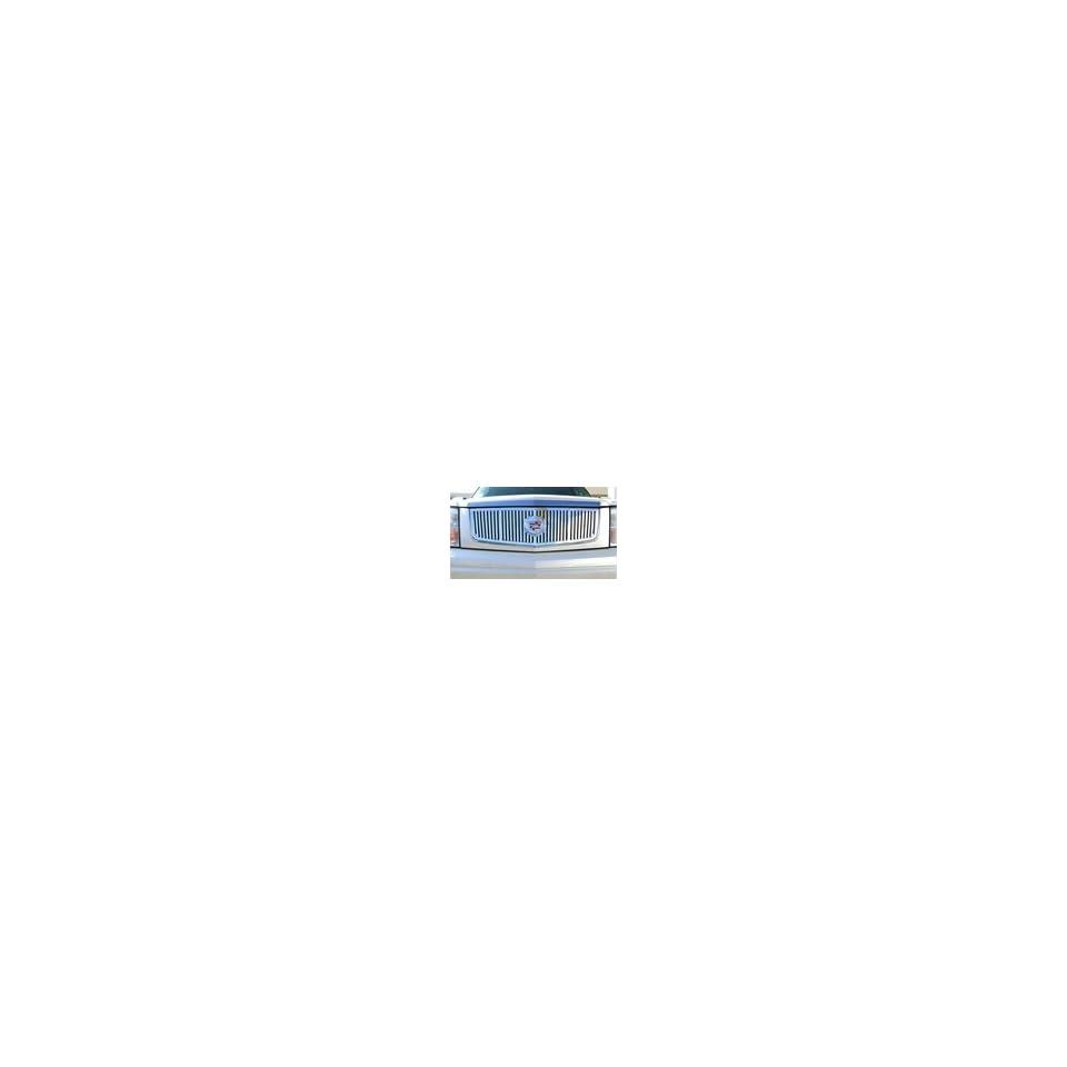 2002 2006 Cadillac Escalade/EXT/ESV T Rex® Platinum Series Vertical Grille