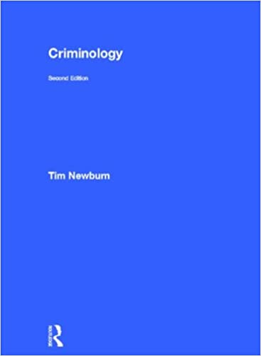 Criminology tim newburn 2nd edition for sale in kimmage, dublin.