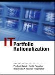 img - for IT Portfolio Rationalization by Sushil Paigankar, Hitash Salla, Rajatam Vengurlekar Prashant Halari (2008-05-03) book / textbook / text book