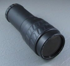 100-200mm (4-8'') f3.5 Projector Lens Made in Japan for Kodak Carousel and Ektagraphic Projectors by Pro Projector Lens