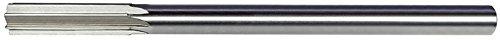 "Alfa Tools CRC6011 7/32"" Solid Carbide Chucking Reamer Straight Shank Straight Flute"